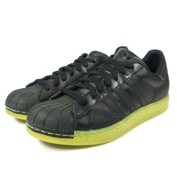 Beste Herren Frauen Adidas Originals Superstar CLR Schuhe
